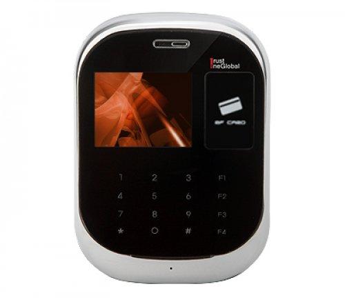 TSG-550PC (T&A and Access control)