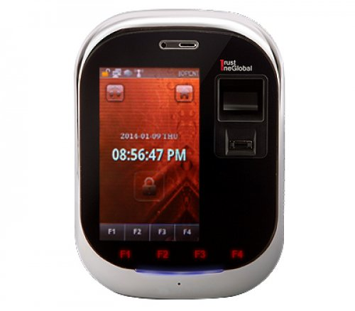 TSG-750 (T&A and Access control)
