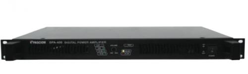 DPA-300/400/500/600: Bộ khuếch đại âm thanh kỹ thuật số