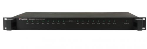 RG-9600: Bộ rờ le chọn đường loa